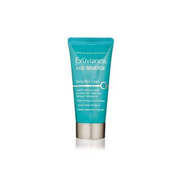 Exuviance Age Reverse: Toning Neck Cream