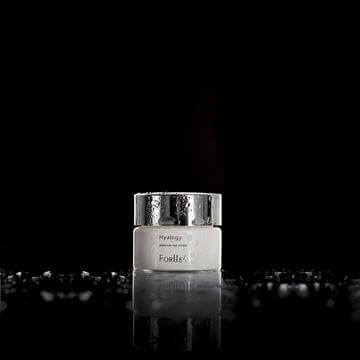 Bild von Hyalogy Platinum Eye Cream