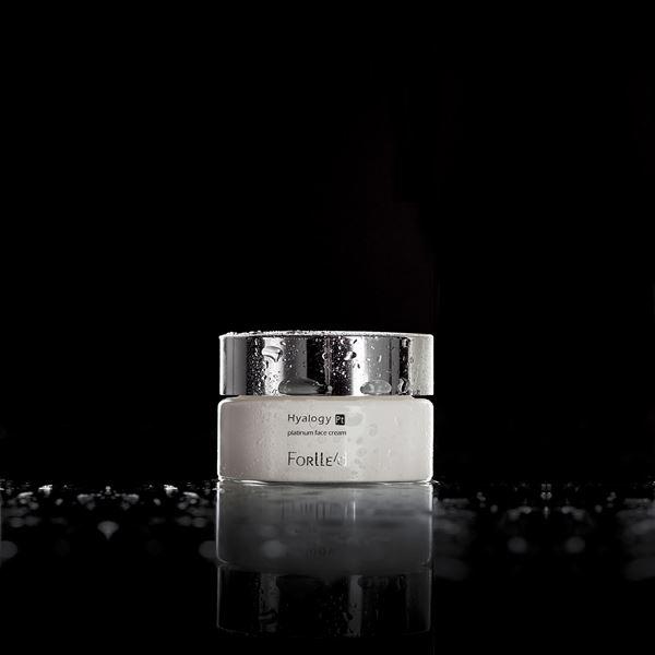 Bild von Hyalogy Platinum Face Cream