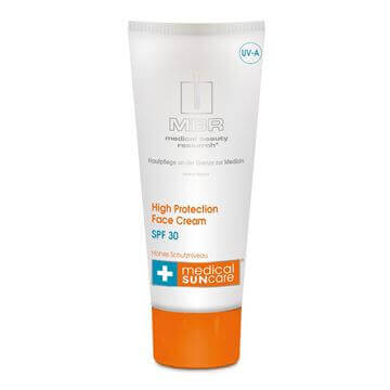 Bild von High Protection Face Cream SPF 30