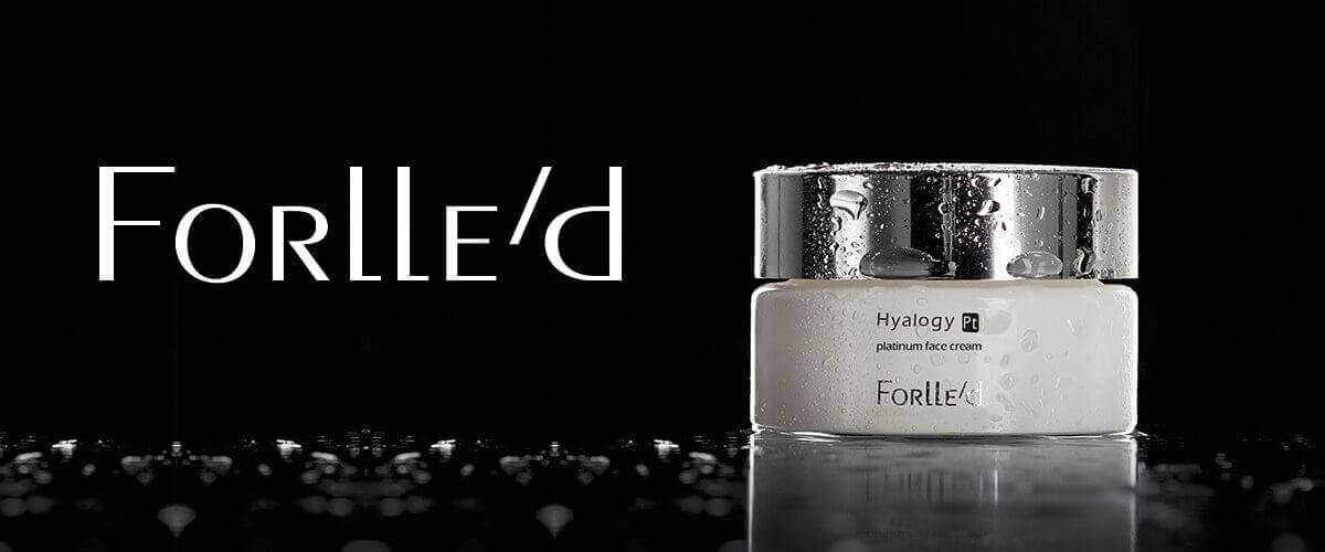forlle`d  - Expert in anti-aging from Japan