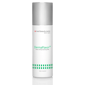 DermaFlavon Phyto Lifting Cleansing Milk