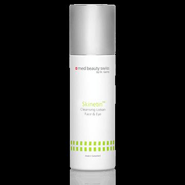 Skinetin Cleansing Lotion Face & Eye
