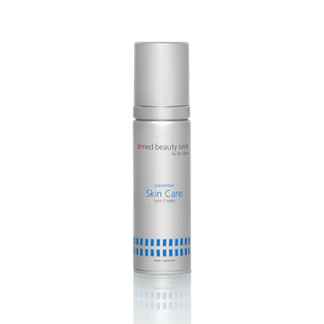 preventive Skin Care Light Cream